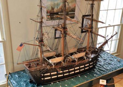 USS Ontario